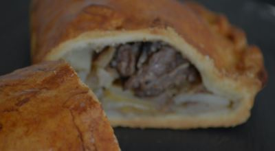 Cornish Pasty & Savouries