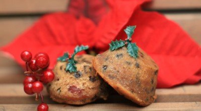 Gluten Free Christmas Puddings