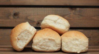 Gluten Free White Rolls