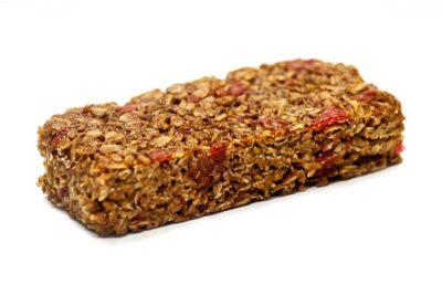 Gluten Free Cherry Oatmeal Crunch (1)