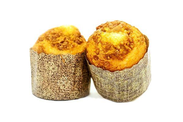 Gluten Free Muffin - Caramel