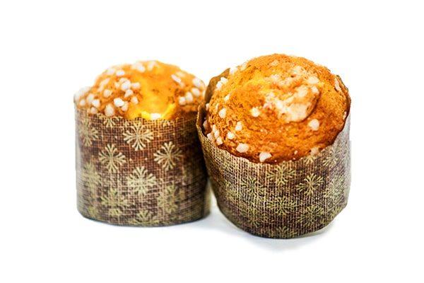 Gluten Free Muffin – Vanilla