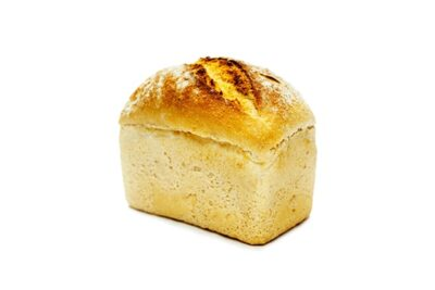 Gluten Free White Loaf unsliced